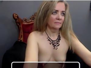 Nipples long Amanda Holden
